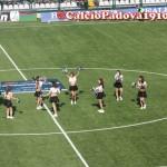 Cheerleaders della Pro Vercelli