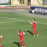Primo gol di Farias