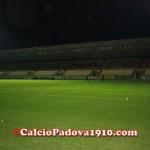 Stadio Braglia prima della gara