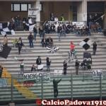 Curva ospite del Cesena