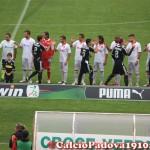 Padova e Cesena in campo