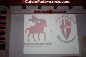 Alta Padovana Biancoscudata: l'inizio del video dedicato a Gildo