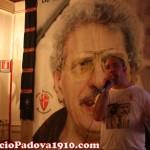 Alta Padovana Biancoscudata: il presidente Alex Frasson