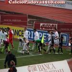 Padova e Ascoli in campo