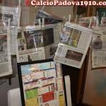 La raccolta di giornali degli Intrepidi