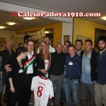 Foto finale al club Intrepidi