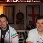 Gabriele Fusar Poli e Omar Carraro